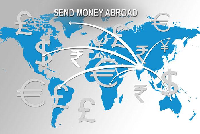 Foreign Telegraphic Transfer | Send Money Overseas | CIMB
